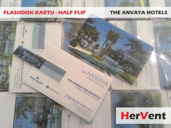 THE ANVAYA HOTELS
